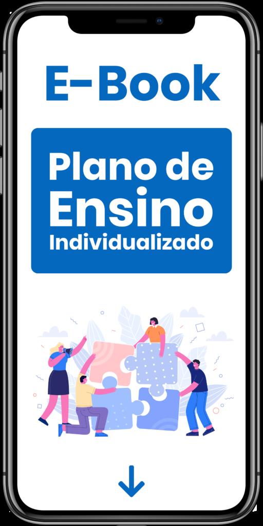 E-book Plano de Ensino Individualizado